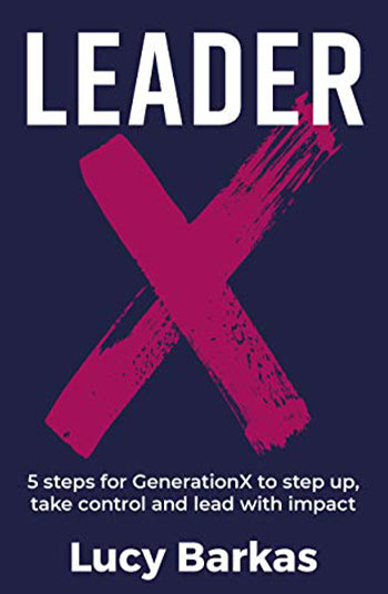 Leaderx